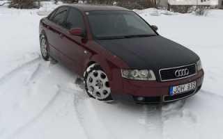 Audi не заводится двигатель причины