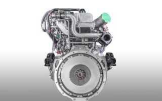 Двигатель 4hf1 какой фильтр масляный