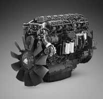 Scania двигатели технические характеристики