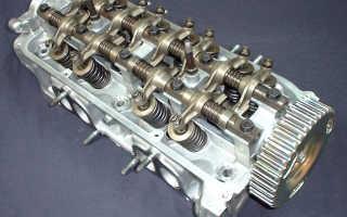 Двигатель dohc что это значит