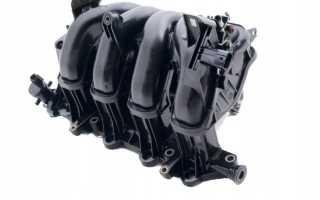 Что такое впускной тракт двигателя