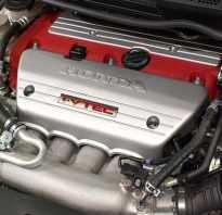 Двигатель honda k20a характеристики