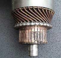 Что такое колектор двигателя