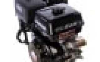Электрическая схема двигателя лифан 190fd
