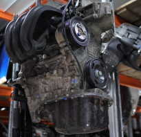 Skoda fabia троит двигатель