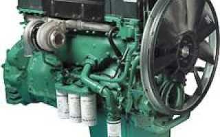 Volvo 940 технические характеристики двигатель