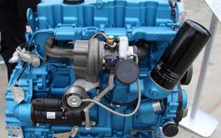 Что такое фарсированый двигатель