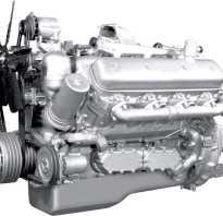 Что такое двигатель dst
