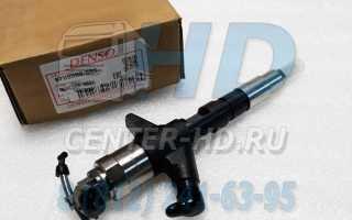 Электрическая схема управления двигателем d4dd