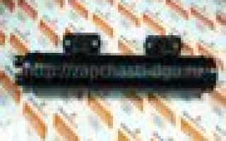 Двигатель cummins qsm11 технические характеристики