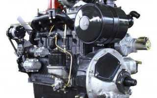 Что означает двигатель смд