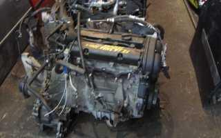 Двигатель shda технические характеристики