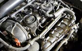 Эксплуатация двигателя который троит