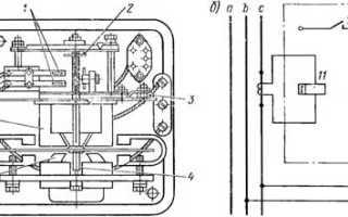 Что такое обратная мощность двигателя