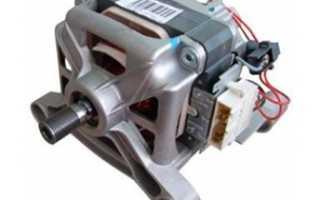 Эл схема эл двигателя welling