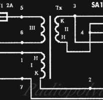 Что такое полярности двигателя