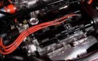 Двигатель d16a хонда тех характеристики