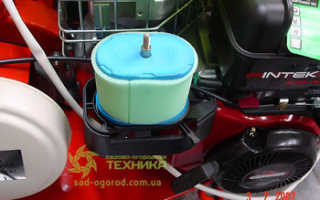 Что такое ресурс двигателя мотокультиватора