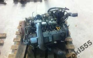 Что такое двигатель kzt