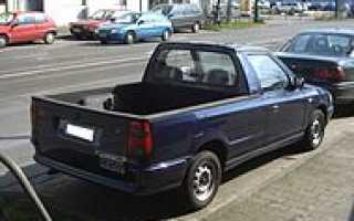 Volkswagen caddy какой двигатель лучше