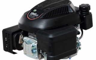 Что такое двигатель emak