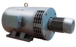 Что такое специальные конструкции двигателей