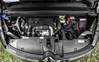 Что означает hdi двигатель