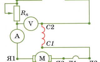 Что такое сериесный двигатель