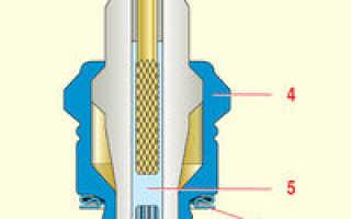 А17дв для какого двигателя