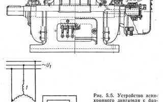 Электромаховичный двигатель белашова схема