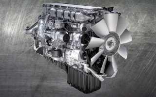 Виды неисправностей дизельных двигателей