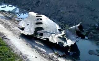 Что такое взрыв двигателя самолета