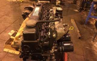 Двигатель nissan дизель td42 характеристики