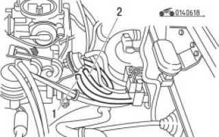 Что такое компенсатор дизельном двигателе