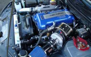 Двигатель sr20 для каких машин