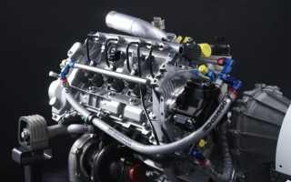 Плюсы дизельного мотора