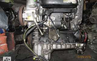 Двигатель 604 мерседес характеристики