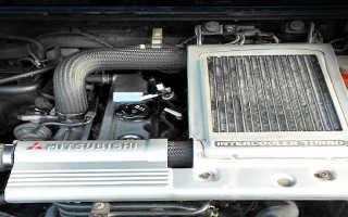 Двигатель 4м40 тех характеристики
